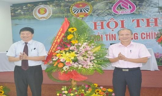 Sôi nổi Hội thi nghiệp vụ giỏi tín dụng CSXH tỉnh Thừa Thiên Huế