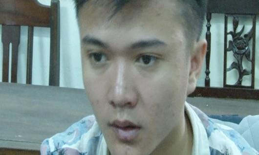 Bắt 2 thanh niên gây loạt vụ cướp giật tài sản ở Huế