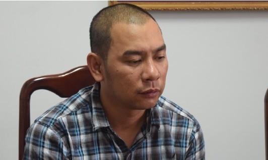 Đối tượng cầm đầu Trương Minh Quang