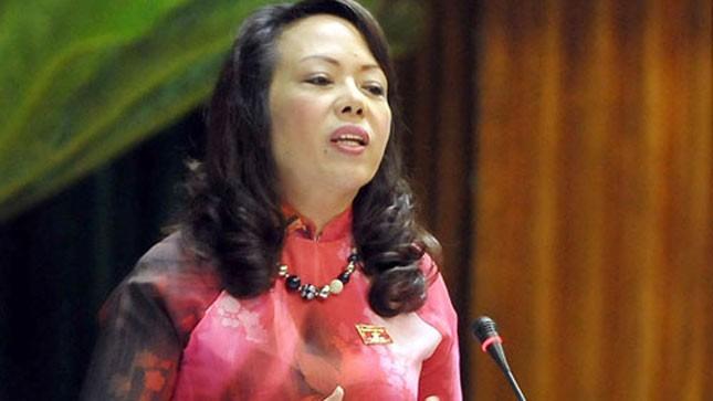 Bộ trưởng Nguyễn Thị Kim Tiến: Chúng tôi thấy rất đau đớn, xót xa