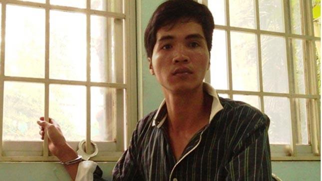 Phan Văn Huấn, đối tượng tống tiền gia đình bà T