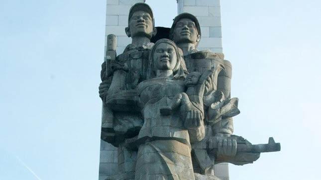 """Chuyện về """"đội quân nhà Phật"""" ở Campuchia"""