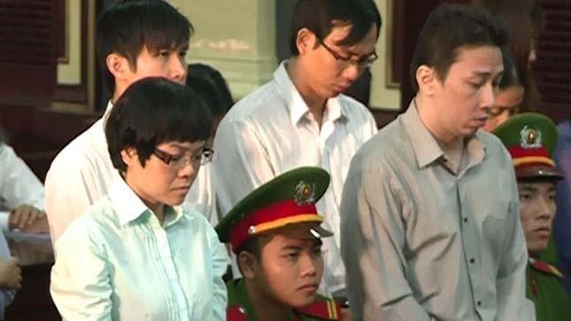 Huyền Như tù chung thân, Vietinbank không phải bồi thường