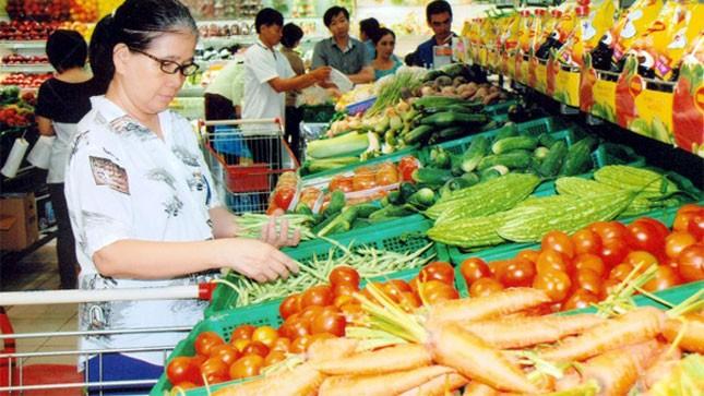 Liệu có thể khẳng định 100% sản phẩm được bày bán trong siêu thị đảm bảo chất lượng? (ảnh minh họa)