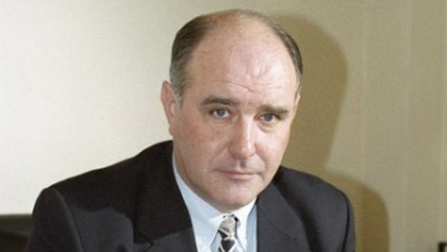 Thứ trưởng Ngoại giao Nga Grigory Karasin. (Nguồn: Podrobnosti)