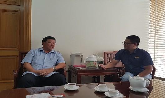 """Lãnh đạo tỉnh Lào Cai sẽ làm rõ ai """"bảo kê"""" cho băng nhóm lộng hành tại khu vực đền ông Hoàng Bảy"""