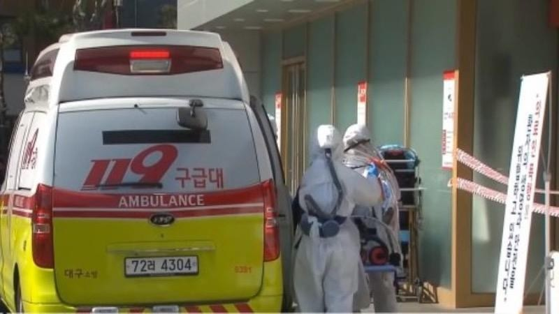 Hàn Quốc xác nhận ca tử vong thứ 2 do virus Covid-19