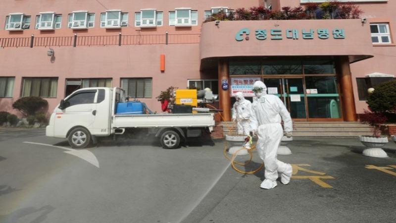 Hàn Quốc áp dụng chính sách chưa từng có trong tiền lệ đối với người nước ngoài