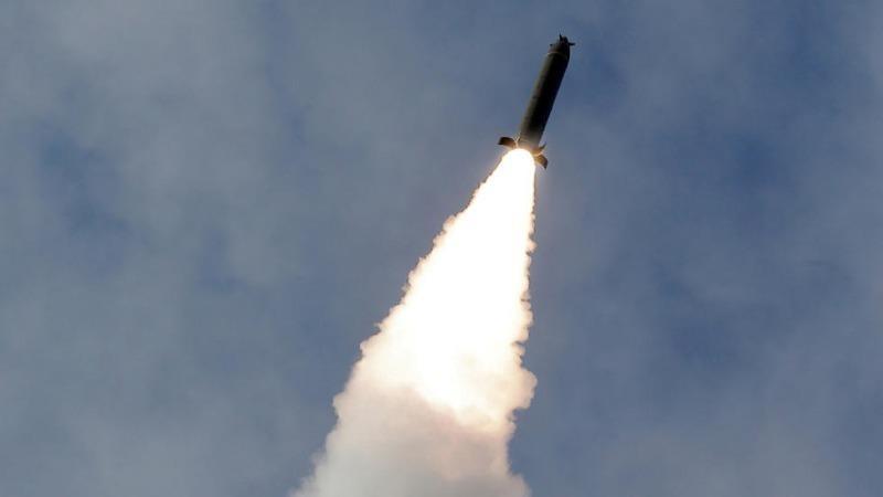 Triều Tiên bắn 3 vật thể bay không xác định ra biển, nghi là tên lửa
