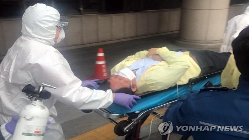 Thị trưởng Daegu gục ngã sau 35 ngày chiến đấu với dịch bệnh Covid-19
