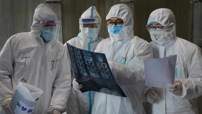 Bác sĩ Hàn Quốc đầu tiên tử vong vì Covid-19