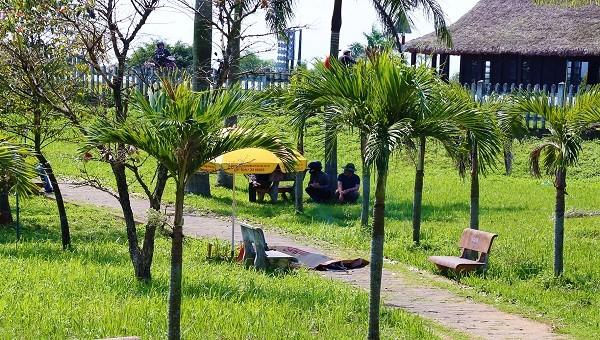 Nam du khách Philippines bất ngờ tử vong