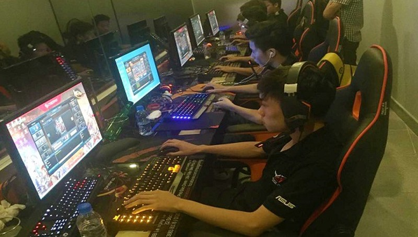 Tạm ngừng hoạt động các điểm game, đại lý internet và rạp chiếu phim để phòng dịch Covid-19 ở Quảng Trị