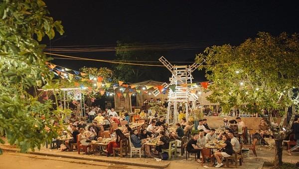 Các hoạt động văn hóa, thể thao và kinh doanh dịch vụ ăn uống, giải khát trên địa bàn Quảng Trị phải tạm dừng từ hôm nay 30/3 để phòng tránh dịch Covid-19 (Ảnh minh họa - nguồn Internet)