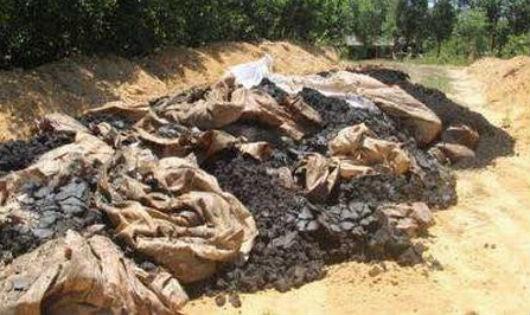 """Formosa """"phủi sạch"""" trách nhiệm vụ chôn chất thải điểm đầu nguồn nước"""