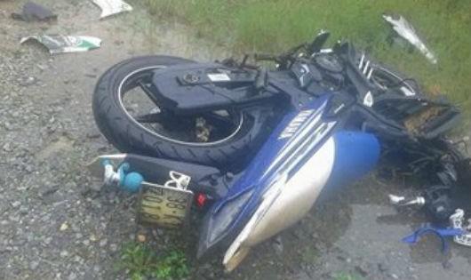 Hà Tĩnh: Tai nạn thảm khốc, 3 người tử vong tại chỗ