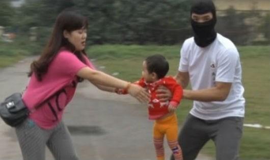 Công an Hà Tĩnh khuyến cáo cảnh giác với kẻ tình nghi bắt cóc trẻ em