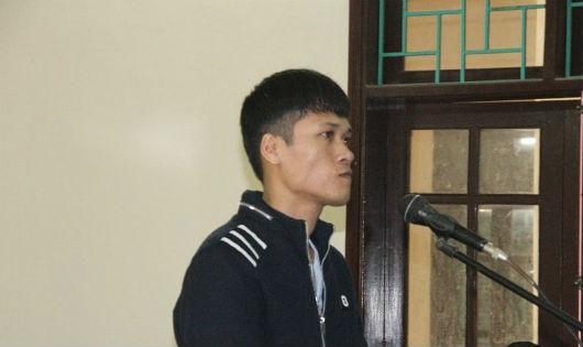 Gã trai xảo trá, mất nhân tính tù chung thân
