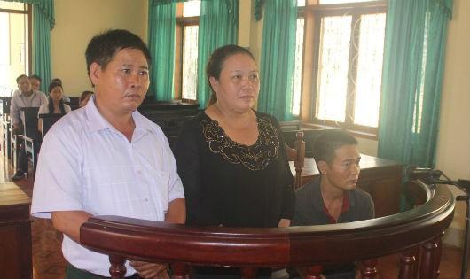 Hà Tĩnh: Chơi lô đề, 3 bị cáo lĩnh án