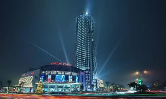 Tập đoàn Vingroup chính thức khai trương Vinpearl Hà Tĩnh Hotel