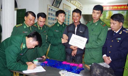 Đối tượng Nguyễn Như Ba tại CQĐT