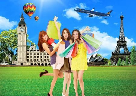 Khuyến mãi hấp dẫn cho chủ thẻ tín dụng quốc tế Vietnam Airlines Techcombank Visa