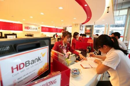HDBank tài trợ doanh nghiệp kinh doanh gạo