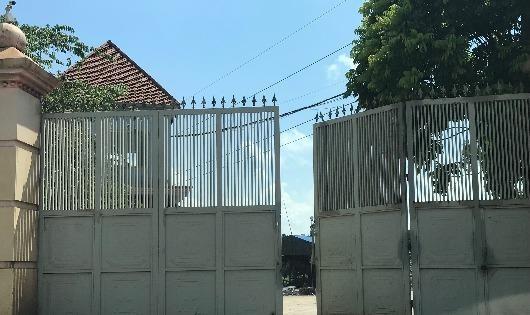 Công an Thái Nguyên đang điều tra vụ công ty Trang Oanh làm giả quyết định của Chủ tịch UBND tỉnh