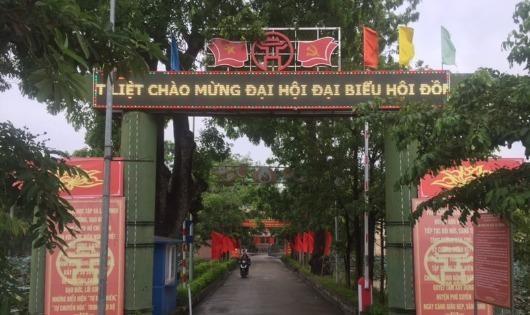 Sự thật bất ngờ sau cuộc thanh tra nhà máy gạch Nam Thăng Long của UBND huyện Phú Xuyên