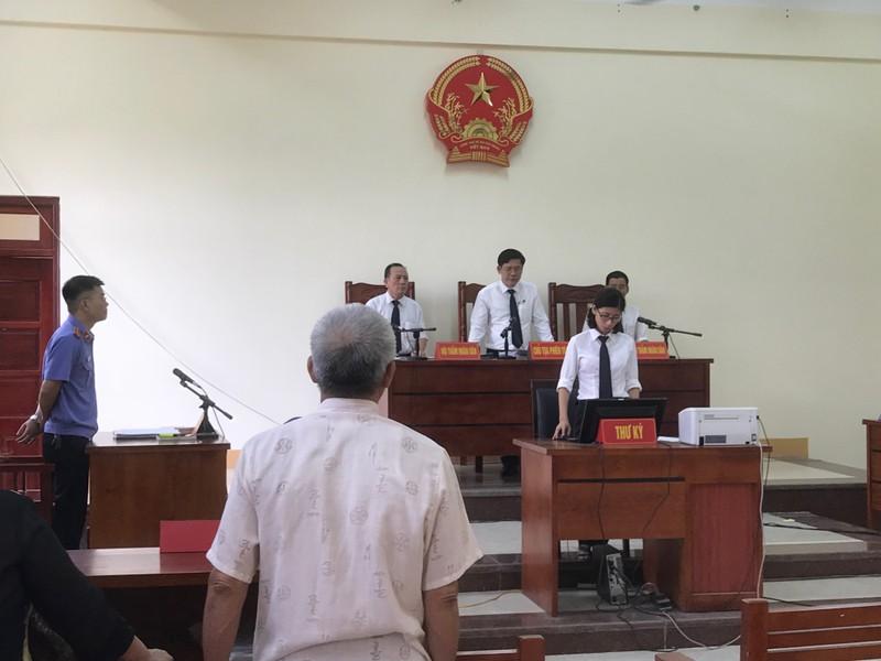 Tòa án TP Thái Nguyên nhiều lần hoãn xét xử, Công ty Phú Quý Thăng Long thiệt hại tiền tỷ