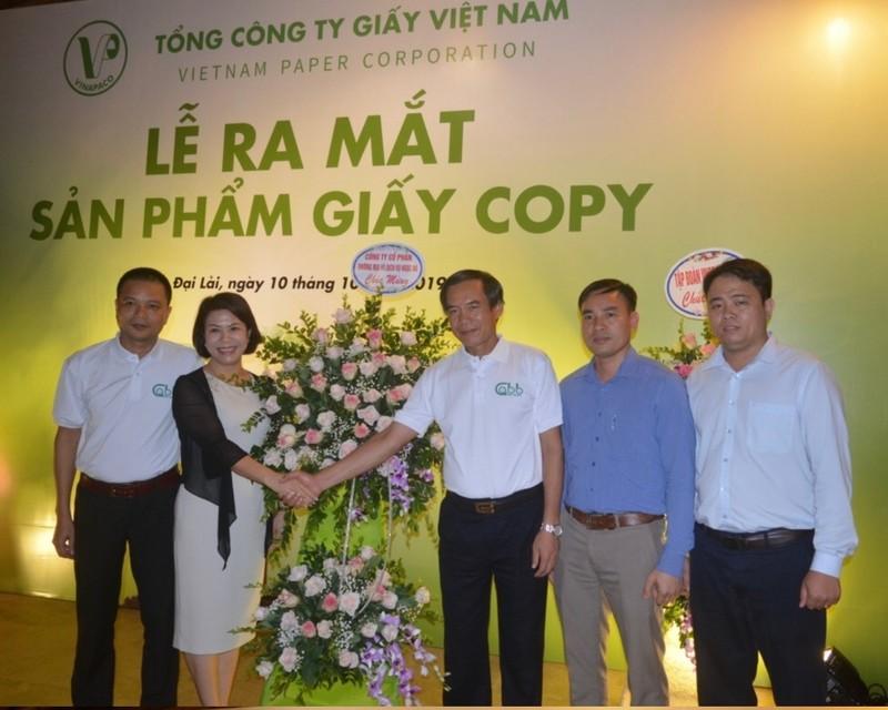 Giấy Bãi Bằng - Thương hiệu giấy của người Việt