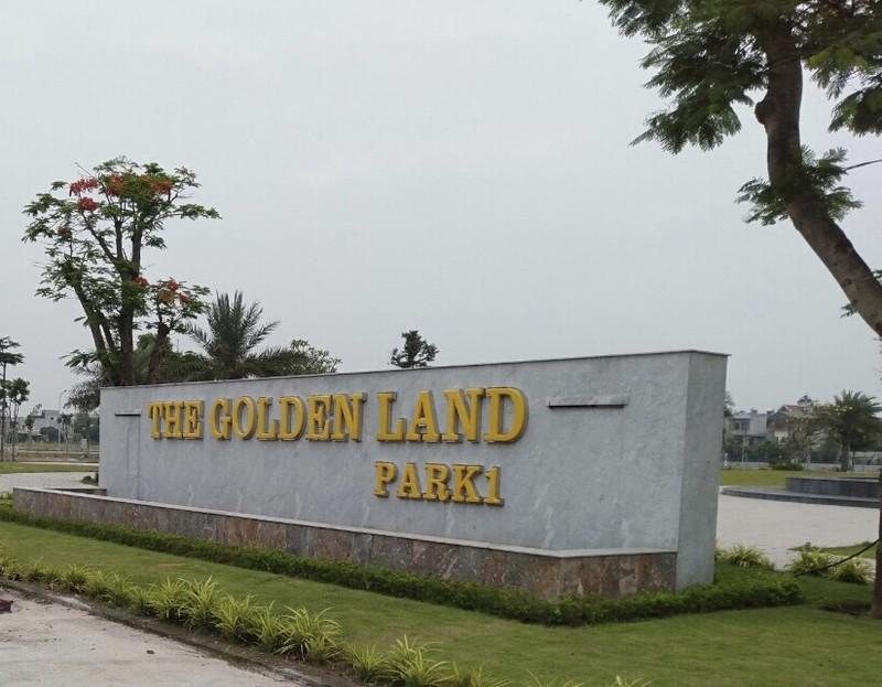 Dự án Khu đô thị Phú Quý nằm ở vị trí đắc địa (phường Thạch Khôi, thành  phố Hải Dương)