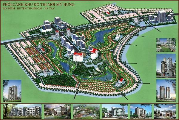 Hà Nội: Sở Tài chính đề nghị làm rõ chủ thể được giao đất khu đô thị Mỹ Hưng, thêm bằng chứng của việc ra quyết định sai luật