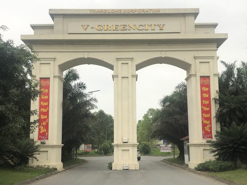 Hưng Yên: Dấu hiệu sai phạm tại Khu đô thị phía Nam quốc lộ 5