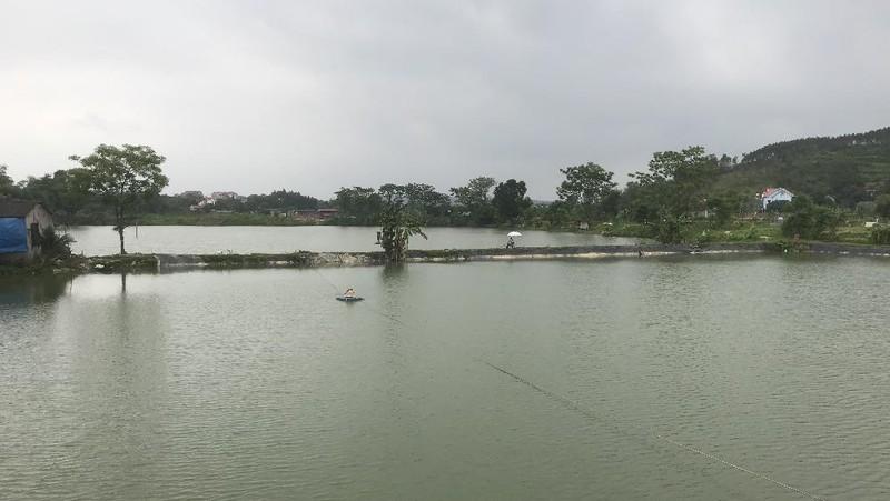 Thắng lợi lớn trong chuyển dịch cơ cấu nuôi trồng thủy sản tại xã Lão Hộ (Yên Dũng, Bắc Giang)