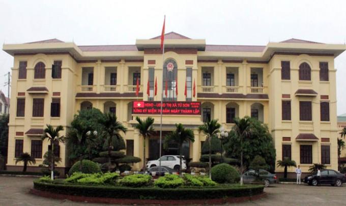 Bắc Ninh: Lộn xộn trong quản lý đất đai và hoạt động kinh doanh bất động sản tại Từ Sơn