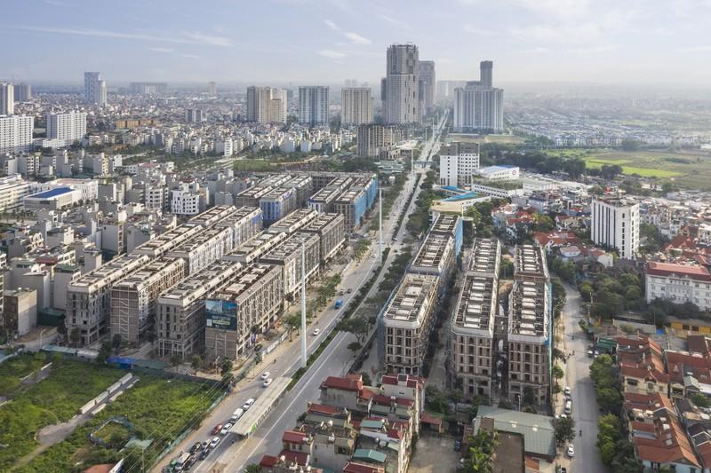 """Nhà đầu tư bất động sản Hà Nội bẻ lái đầu tư theo mô hình """"đánh bắt gần bờ"""""""