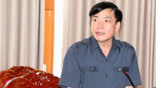 Bùi Văn Cường, Bí thư tỉnh ủy Đắk Lắk: Việc thí điểm tuyển chọn chức danh bí thư huyện nhằm giúp cho BTV Tỉnh ủy chọn được người thực tài.