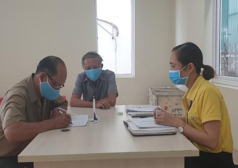 Đắk Nông yêu cầu khẩn trương thực hiện hỗ trợ cho người dân ảnh hưởng đại dịch Covid-19