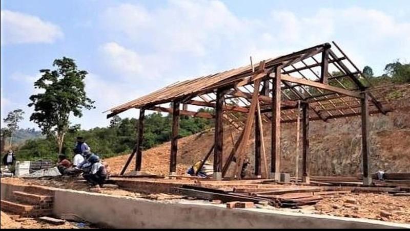 """Nhanh chóng vào cuộc xử lý tình trạng """"đại gia"""" thâu tóm đất rừng Đắk Lắk làm dự án trái phép"""