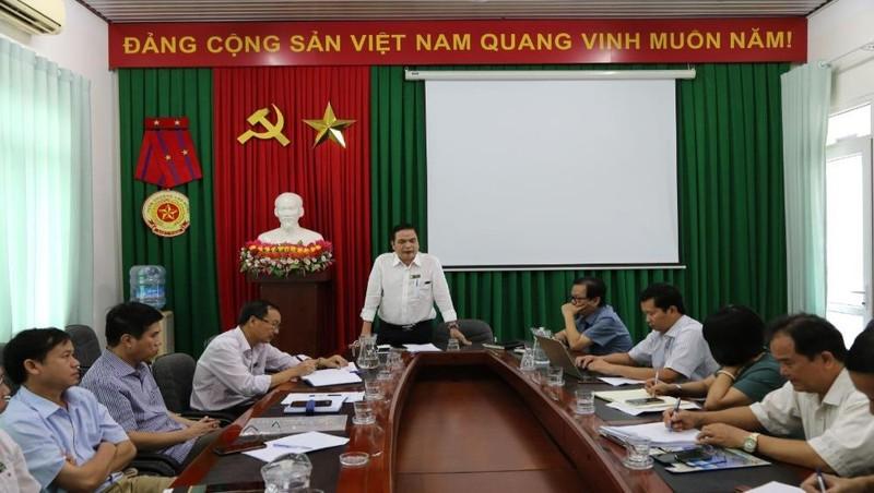 Ngành y tế Đắk Lắk họp triển khai các giải pháp phòng chống dịch bạch hầu và Covid-19.