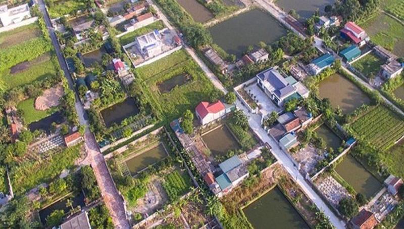 Xử lý sai phạm đất đai tại xã Vũ Chính: Vì sao Điện lực TP Thái Bình chưa thể ngừng cấp điện đối với các hộ vi phạm?