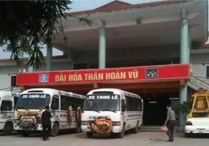 """Muốn đưa người chết từ Thái Bình sang Nam Định hỏa táng, phải cắt """"phế"""" cho băng nhóm Đường """"Nhuệ""""?"""