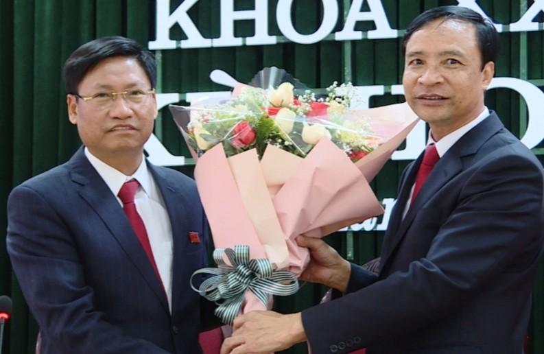Ông Đinh Gia Dũng làm Chủ tịch UBND TP Thái Bình