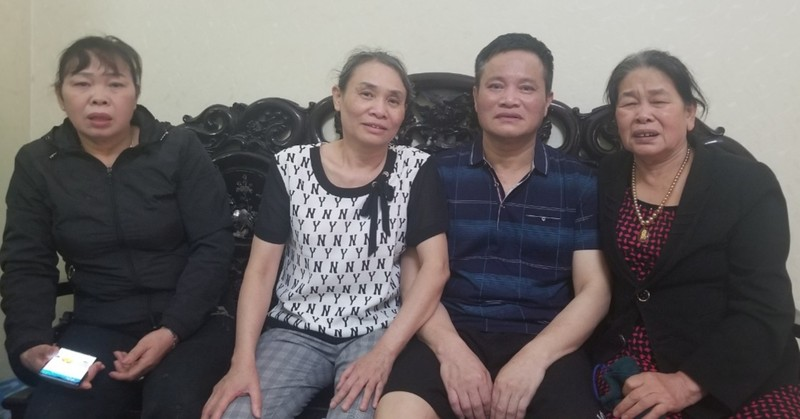 Diễn biến mới 'vụ án Đường Nhuệ': Vợ chồng chủ doanh nghiệp Lâm Quyết được tại ngoại
