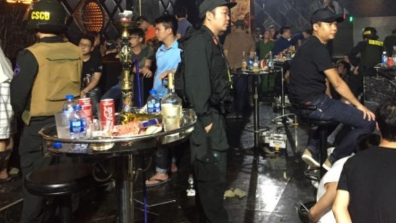 Công an tỉnh Thái Bình mở đợt cao điểm tấn công, trấn áp tội phạm ma túy