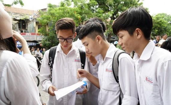 Thái Bình đưa Giáo dục Công dân vào các môn thi tuyển sinh lớp 10