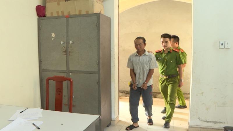 Công an huyện Kiến Xương bắt giữ 04 vụ tàng trữ trái phép chất ma túy trong nửa tháng