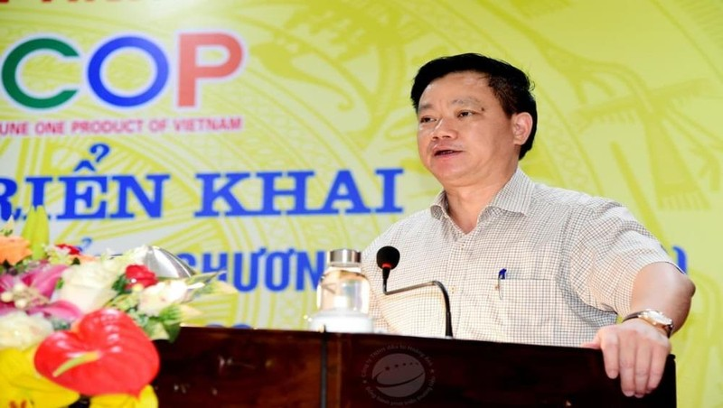 """Tỉnh ủy Thái Bình chính thức giải đáp về """"lùm xùm"""" liên quan đến Phó Chủ tịch UBND tỉnh"""