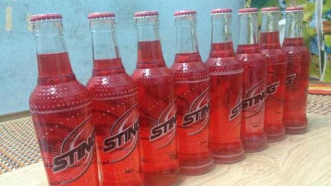 Nước tăng lực Sting của Pepsico Việt Nam đầy vơi bất thường, khách hàng lo lắng